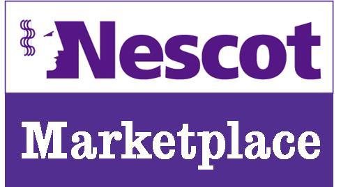 Nescot Marketplace