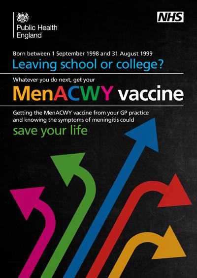 MenACWY Vaccine Fler