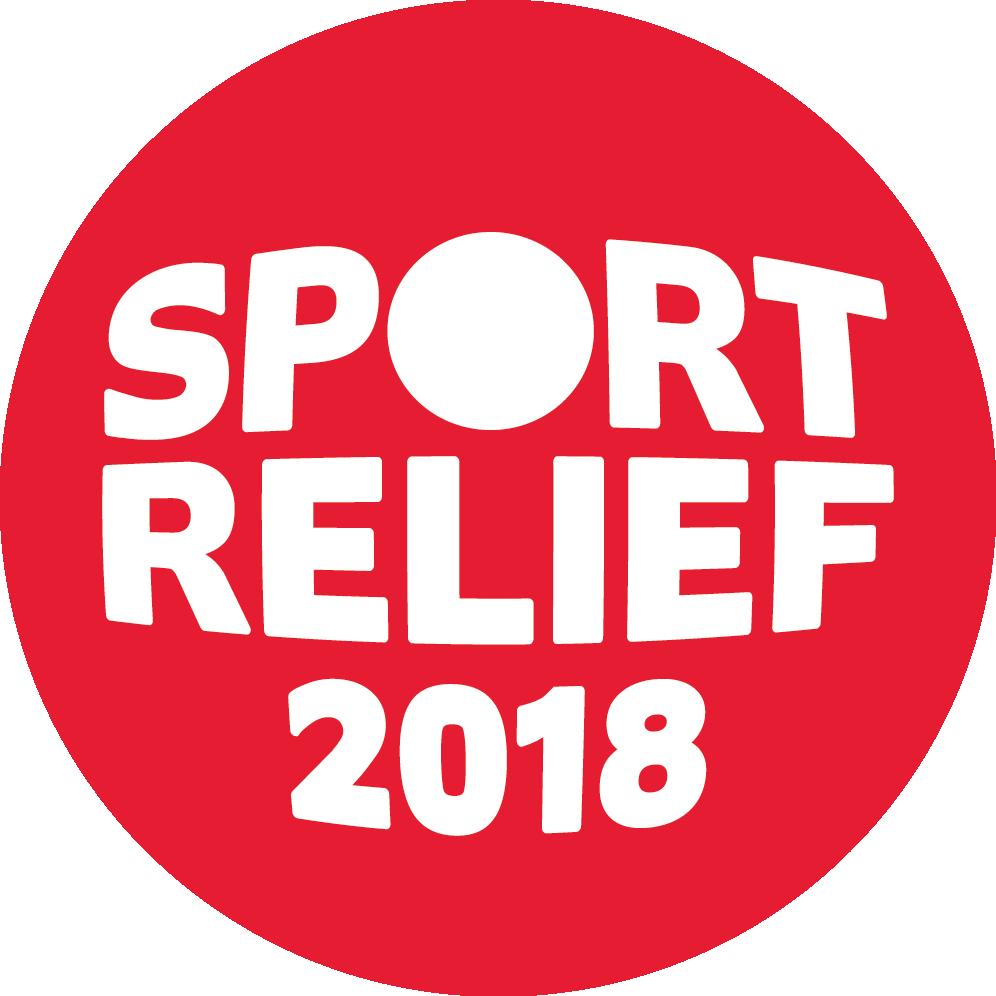 Sport Relief 2018 Logo